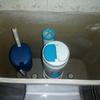 Alterar tubagem e interior da sanita