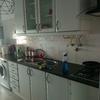 Pintar armários de cozinha em bom estado