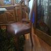 Colar cadeira de sala