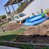 Reconstruir jardim