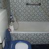 Troca de banheira por base de duche