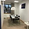 Fazer sala em pladur num escritório open space