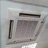 Reparação de dois ar condicionados