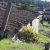 Construção,. habitação em estado de ruina nos arcos de valdevez
