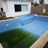 Remodelaçao completo minha piscina