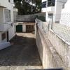Reconstrução de muro divisório entre 2 habitações