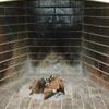 Recuperador de calor em lareira existente (instalação)