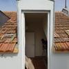 Obra de substituição de telhado e isolamento