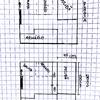 Instalação de base de duche 150x75