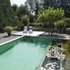 Transformar tanque de rega em piscina biologica