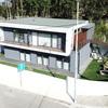 Construção De Casa Pré-fabricada E Modular
