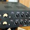 Confecção de caixas em metal para equipamentos de áudio profisional