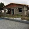 Terminar a construção de uma casa