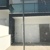 Guarda corpo em vidro temprado laminado 8.8.2 para terraço