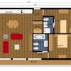 Construção casa t2