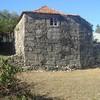 Reconstrução de moradia de campo