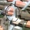 Alteração ao telhado e placa