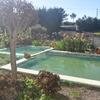 Reformar exterior de uma casa com duas mini-piscinas (chill-out)