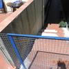 Pintar , impermeabilizar patio e escadarias