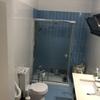 Reformar quarto de banho trocar de poliban, alterar chão e parede de poliban