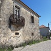 Remodelação total de casa em pedra em ruínas