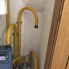 Instalação De Canalização De Gás