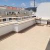 Colocação de toldo em terraço particular