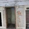 Reconstrução e remodelação de moradia