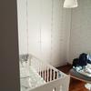 Reformar quarto bebés
