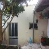 Pintura de exterior de moradia unifamiliar c/ garagem