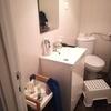 Trocar banheira e instalar sanita