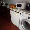 Substituição de canalização na cozinha