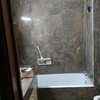 Substituir a banheira por uma cabine