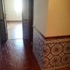 Remodelação de casa de banho e inserção de pavimento laminado