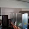 Instalação De Sistema De Exaustão