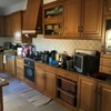 Reforma de cozinha em moradia