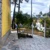 Assentamento de calçada à portuguesa ou pavés perto sesimbra