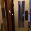 Pintura portas elevadores