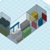 Construção De Pavilhão Pré-fabricado E Modular