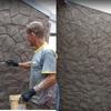 Muro cimento