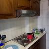 Reformar dos armários da cozinha