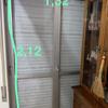 Mudar 3 janelas/porta