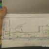 Fazer marquise terraço