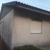 Pintura exterior de casa