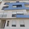 Pintura edificio exterior