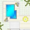 Construção piscina - água travessa - abrantes
