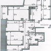 Remodelação total de apartamento com 126m2