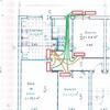 Montagem de ar condicionado (2 conjuntos multisplit 9000+12000)