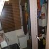 Reformar wc em lisboa e substituir 1 janela de quarto e porta de varanda