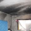 Reparação de pintura de quarto